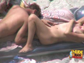Voyeur Sex On The Beach 20, Part 04/14