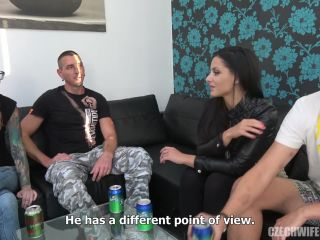 Czech Wife Swap - CZECH WIFE SWAP 5 - PART 1