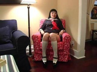 Porn online Extreme Bondage Training