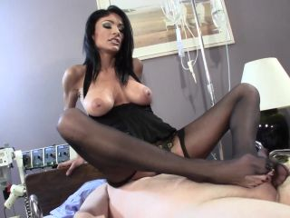 Persia Pele from Cucked, Milked & Fed