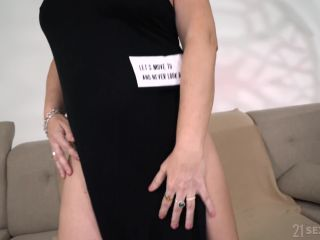 Lusty Grandmas - Bibi Pink Not Too Old For Love