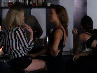 Lesbians Go Downtown Los Angeles, Scene 4