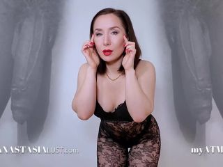 Anastasia Lust – Cuckold Reprogramming For BBC