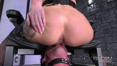 Kleio Valentien - Spoil My Pussy (1080p)