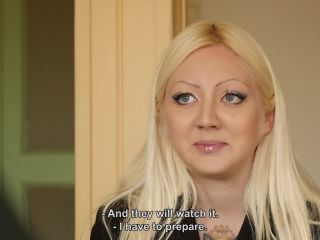 slave Auction (1.59 Gb, Mp4, )