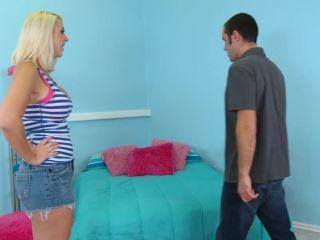 Wankz.com- Blond Slut Mandy Sweet Gets Fucked By Daniel HD-- Mandy Sweet, Daniel Hunter,