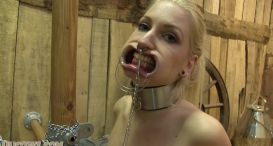 Arienh – mouth spreader