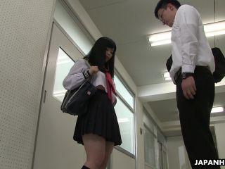 Japan HDV – Sayaka Aishiro