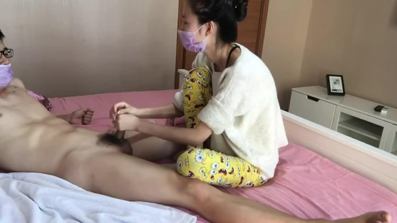 Chinese Femdom Foot Worship