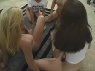 CDGIRLS BEHIND THE SCENES OF A GIRL ORGY PART OF