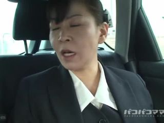 Pacopacomama-112113 042 Working regional mother ~ Milf working at the ...