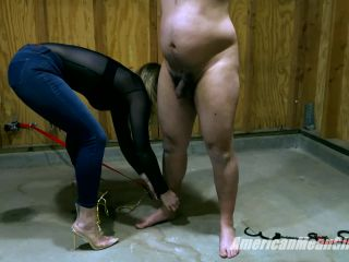 Femdom Online – The Mean Girls – Suspended Disbelief – Princess Amber