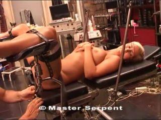 Porn online Torture Galaxy / TG2Club Shelsey 16