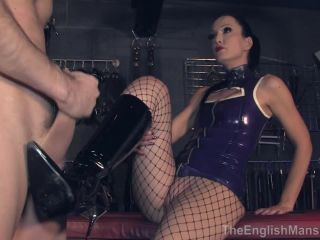 Body Sitting – TheEnglishMansion – Her Fuck Slave – Part 2 – Fetish Liza