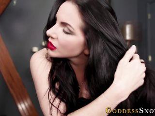 Goddess Alexandra Snow – Sensual Domination Trance – Mental Domination, Hypno | brainwash | femdom porn superman femdom