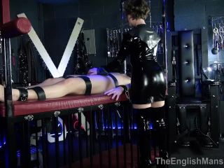 The English Mansion — Mistress Tease — Part 1. Starring Mistress T  handjob  k2s.cc  femdom online