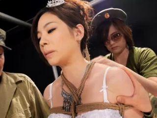 DCOS-001 Princess Sasaki Emi Torture Deck - Princess Cry Cosplay Enthusiasts Horny 伝 Theory EPISODE-01-crazy