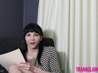 TransGlamour presents Sex Therapy Featuring Bailee Paris Julia Kai Bailey