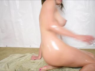 Nicole Eden - HD Body Oil