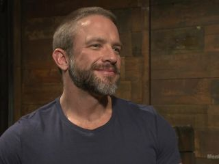 Muscled hunk taken and edged against his will - Kink  February 4, 2014