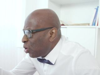 LegalPorno.com -  Psycho doctor Anal Sex Therapy with Dee Williams #1 Balls Deep Anal, Submission and creampie GIO1056