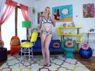 Marilyn Johnson – Hot Anal Desires With Marilyn