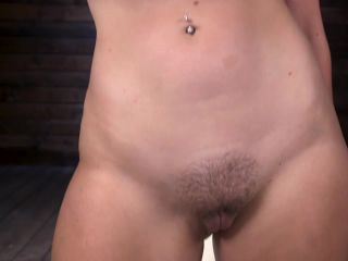 fucking machines: october 24, 2018 – lisey sweet/blonde squirting slut gets fucked out of her mind!