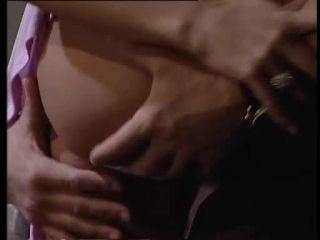 Online Video Patty Page – (Top Line) – Bocche di commesse double penetration