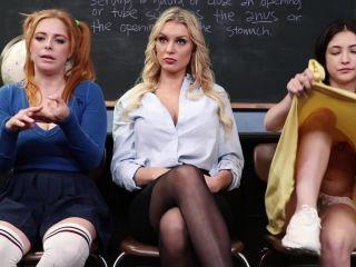 Kenzie Taylor, Penny Pax, Jane Wilde - Anal Academy