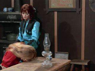 Linda and Abilene 1969