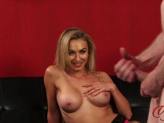 Porn online Carolina - Sweet Slow Swallow femdom