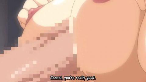 Hentai 8424 Fault. vol.1