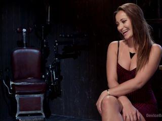 Kink.com- Dani Daniels - Closet Pain Slut-- Dani Daniels