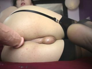 emmaescapes – Anal Up-Close
