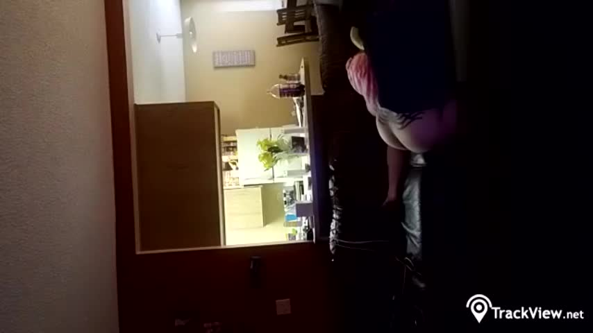 Mom Bathroom Hidden Cam