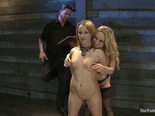 Kink.com- Slave Training Jessie Cox_Day 4Submitting to a Goddess-- Jessie Cox, Aiden Starr