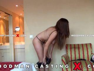 MARINA VISCONTI - Casting X 113 21.09.2013