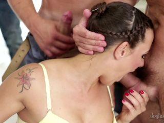 Bukkake Bang, Scene 2