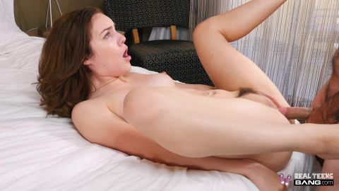 Freya Parker - Pleases Herself During An Island Vacation (1080p)