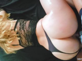 SLIM THICK PAWG CHEATS ON HER BOYFRIEND WITH HER ROOMATES BBC PT.2