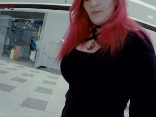 no panties flashing in the mall and parking masturbate - Sex Movies Fe ...