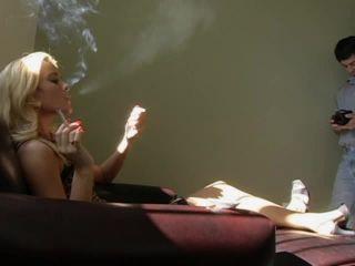 Smoking Porn – 8317 – Priscilla 1
