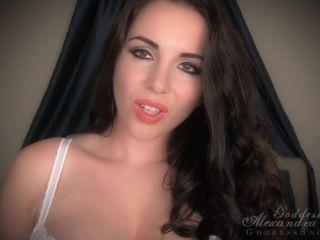 Porn online Goddess Alexandra Snow - Zealous Obsession femdom
