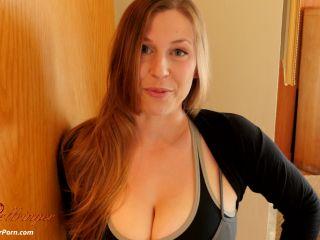 Xev Bellringer - Fucking My StepSisters Big Tits