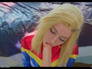 Lana Rain - Do You Want To Date Captain Marvel | lana rain | toys