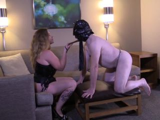 Beating – Tiny Chaste – Chastity Training – You Know What You Did – Goddess Dani