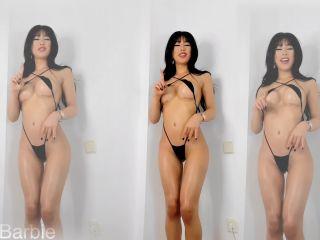 AsianBarbie – YOU NEED IT!