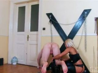 Bdsm – CRUEL PUNISHMENTS – SEVERE FEMDOM – Brutal punishment from Zita Full Version – Lady Zita