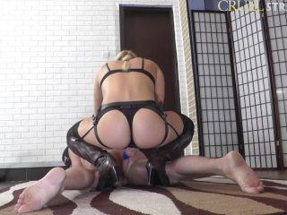 Strap-on – CRUEL MISTRESSES – Forced to enjoy fucking – Mistress Zita