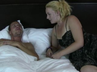 Taboo - MIKE FUCKS HIS SISTER